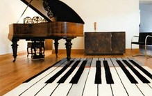 Piano carpet1