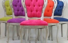 Coloured chairs1