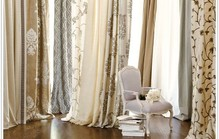 Pastel coloured curtains1