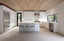 Terrazzo floor kitchen1