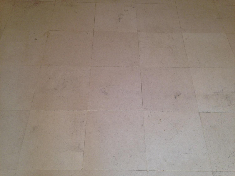 Grinding Polishing And Sealing Marble Floor