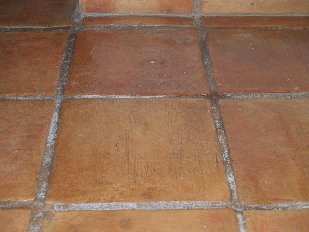Terracota Floor Wax Stripping And Waxing