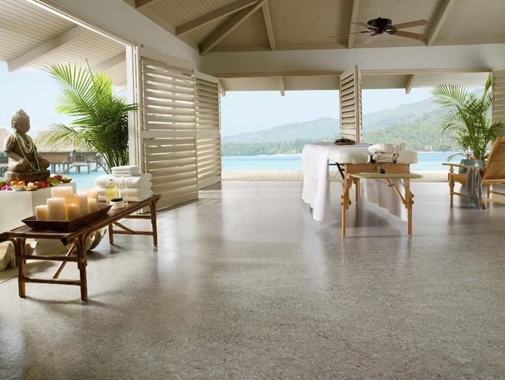 Limpeza de pavimento em linoleo no algarve chemdry - Linoleo pavimento ...