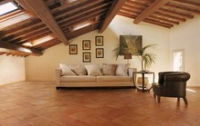 terracotta flooring living room1
